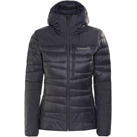 Norrøna Falketind Down750 Jacket Women black